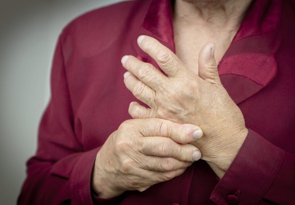 benefits medical cannabis arthritis