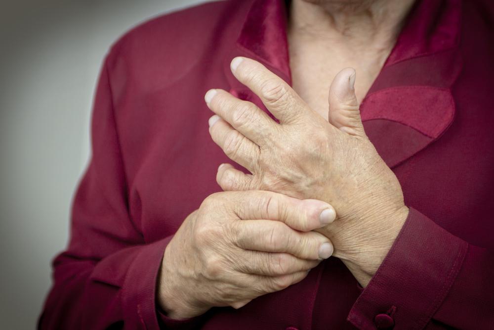 benefits medical cannabis arthritis